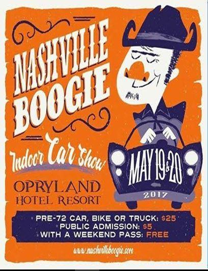 Nashville Boogie @ Gaylord Opryland Resort, Nashville Palace, & the Grand Ole Opry House | Nashville | Tennessee | United States